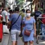 Cuba, crisis en Cuba, escasez en Cuba, represión en Cuba, año 2020
