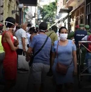 Se va 2020, año de la pandemia y la represión en Cuba