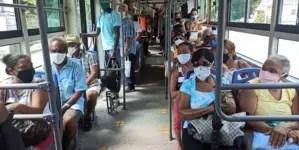 Cuba reporta 48 de casos de COVID-19 con fuente de infección en el extranjero