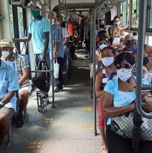 Cuba reporta 1041 casos de coronavirus, segunda cifra más alta en un día