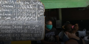 Cuba en 2020: El año que vivimos peligrosamente