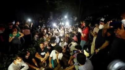 AHS y UNEAC de La Isla rechazan violencia contra artistas y disidentes