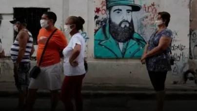 Cuba en 2020: doce noticias que marcaron el año