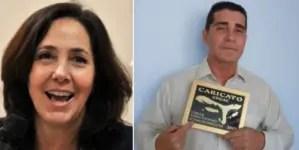 Mariela Castro señala públicamente al actor cubano Erdwin Fernández