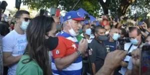 Cuba, en la encrucijada más allá de San Isidro