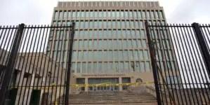 """Informe: """"Departamento de Estado falló en respuesta a síndrome de La Habana"""""""