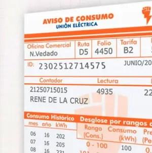 Régimen cubano habilitará pagos de factura eléctrica desde el exterior