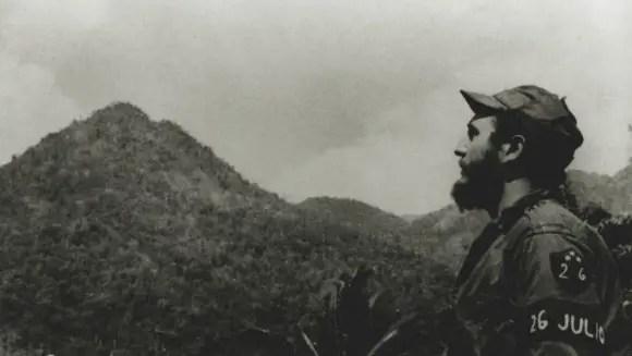 Fidel Castro, el dictador de las escaramuzas