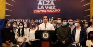 Más de 6 millones de venezolanos participan en Consulta Popular