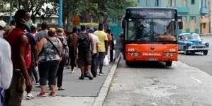 En pleno pico de la pandemia, Cuba reporta 96 nuevos casos de COVID-19