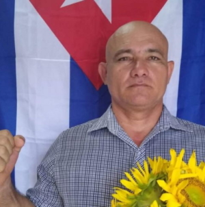 Detenido y en paradero desconocido Ebert Hidalgo Cruz, activista de UNPACU