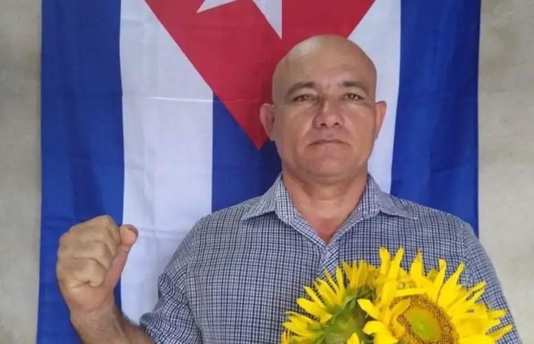 Ebert Hidalgo Cruz, Cuba, UNPACU