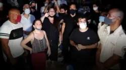 """""""No tienen capacidad de diálogo"""": Artistas reaccionan a la declaración del MINCULT"""