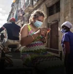 Cuba registra tres muertes y 567 contagios por COVID-19