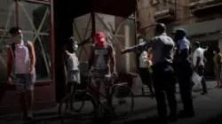 124 casos de COVID-19: cifra récord de contagios en Cuba