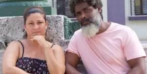Los hijos de Iris y Amaury pudieran ser los míos o los suyos