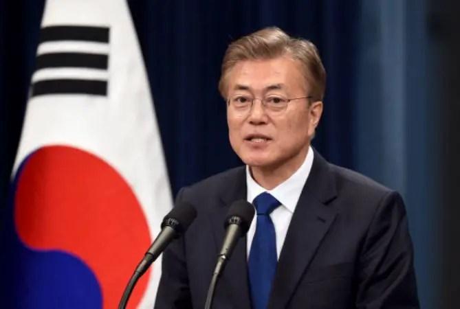 Proyecto de Ley Corea