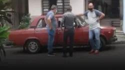 Miembros del 27N y MSI se encuentran sitiados por agentes del régimen