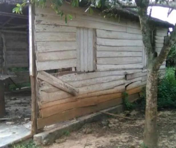 Cuba desamparados