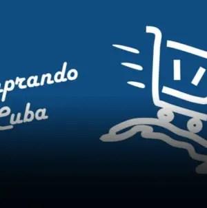 """""""Comprando en Cuba"""", otra aplicación para adquirir productos en """"TuEnvio"""""""