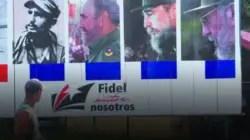 Cuba, donde no pensar como los Castro es un gran delito