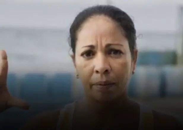 Régimen cubano imputa un nuevo delito a la presa política Aymara Nieto