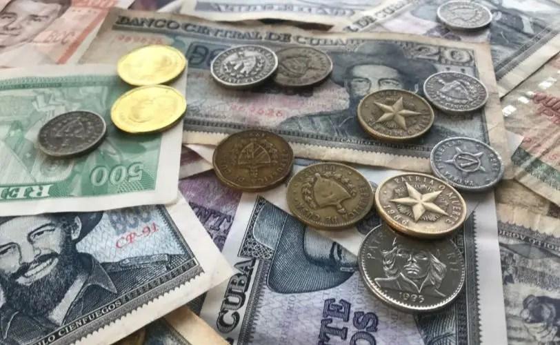 salario Cuba