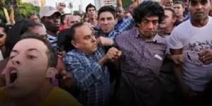Derechos Humanos en Cuba: la prédica del odio