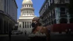1959: el drama cubano contado por Gayol Mecías