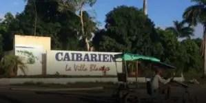 Caibarién: la aldaba oxidada del polo turístico