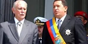 Fallece a los 91 años José Vicente Rangel, vicepresidente de Chávez