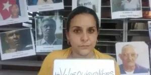 Presos políticos: ¿De qué derechos humanos se vanagloria el régimen?