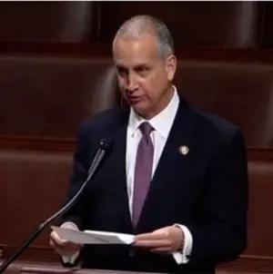 Mario Díaz-Balart pide apoyo para activistas cubanos en Congreso de EE.UU.