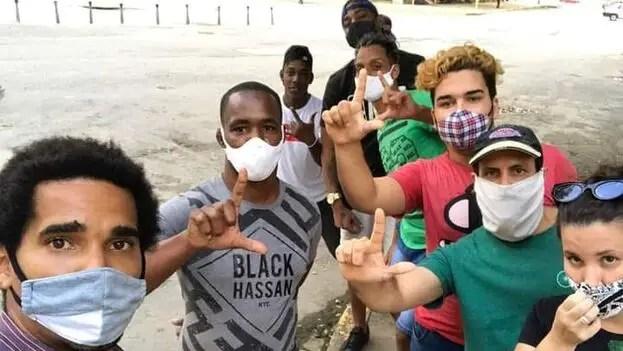 ¿Hasta cuándo la criminalización de la libertad de expresión y reunión en Cuba?