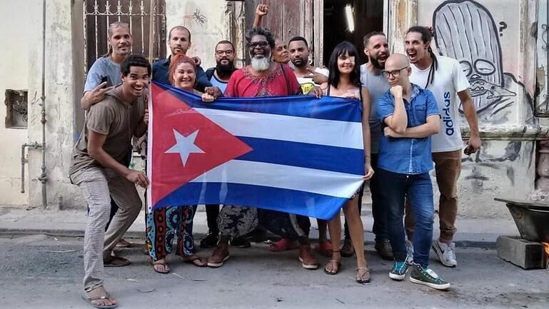 """MSI convoca a diálogo nacional por una Cuba """"próspera, libre y democrática"""""""