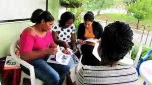 Red Femenina de Cuba, derechos de las mujeres, Cuba