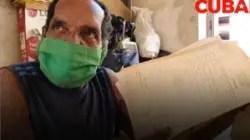 """Desplazado por un derrumbe: """"¿Dónde queda mi derecho a una vivienda digna?"""""""