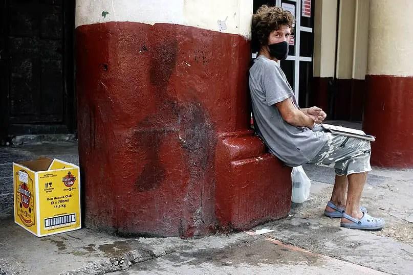 cuba hambre pobreza crisis economía dólar cuc peso doble moneda reforma monetaria MLC dólares tarea ordenamiento cubano