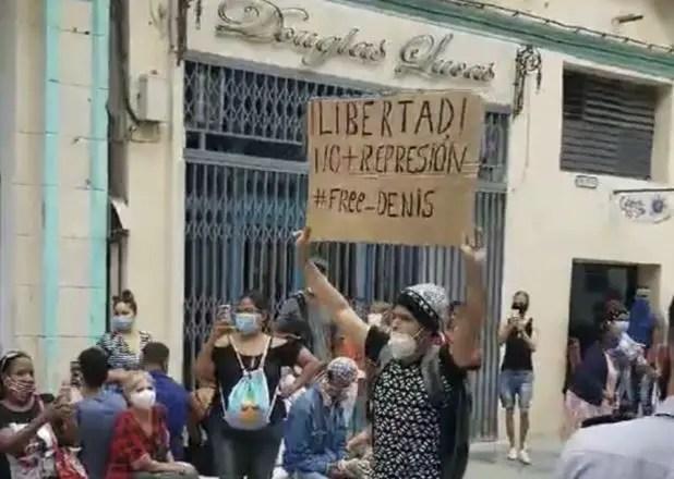 Con o sin diálogo, Cuba está lista para la democracia
