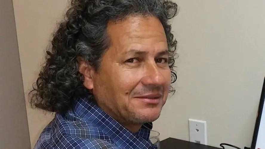 Rafael Vilches Proenza