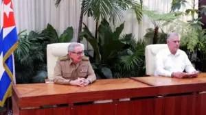 Tarea Ordenamiento, Cuba