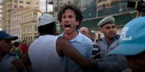 No es gobierno, es dictadura: El último reto cubano en las redes sociales