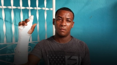 Opositor Roilán Álvarez Rensoler cumple 30 días en huelga de hambre