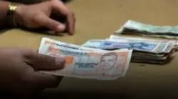 Nuevos salarios, de lo ridículo y más allá