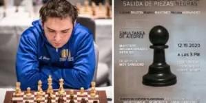 Realizarán en Miami simultánea de ajedrez por el Movimiento San Isidro