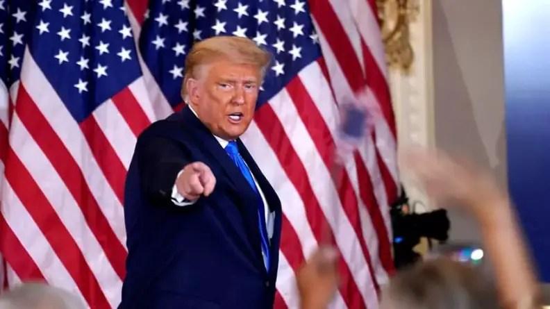 Mr. President… ¡Caso Cerrado!