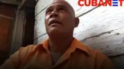 Régimen cubano libera al preso político Ubaldo Herrera Hernández