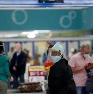 Cuba: Siguen en alza los casos importadosde coronavirus