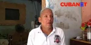 Liberan a opositor y preso político Walfrido Rodríguez Piloto