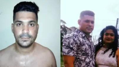 Cubano detenido en Guyana admite asesinato de una mujer y su hija